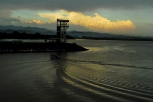 Sukhna-Lake-Chandigarh-tower